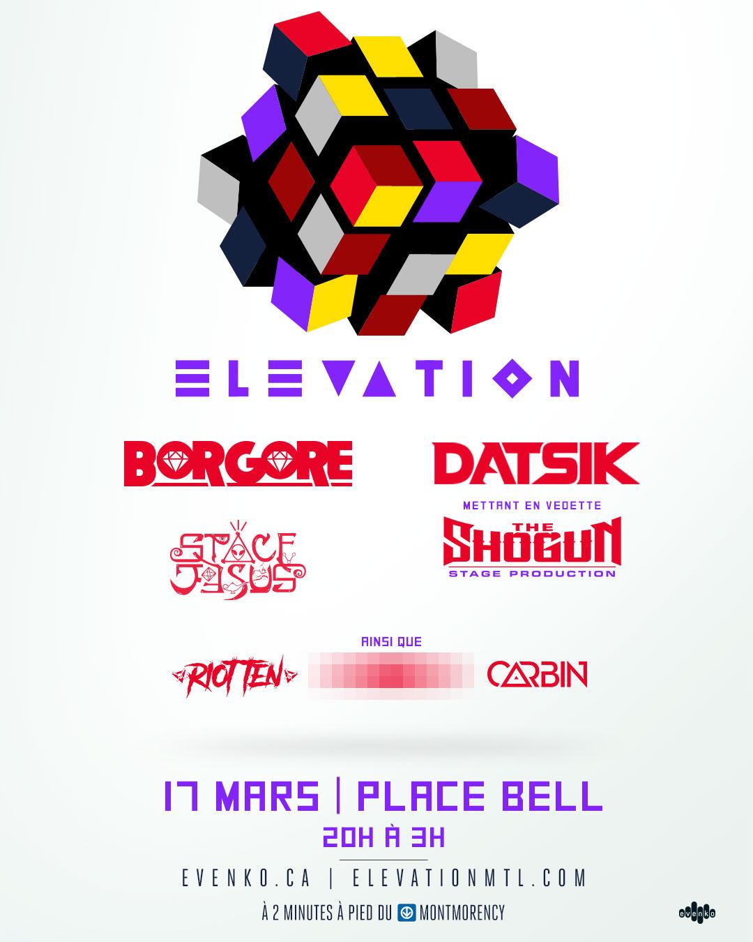 elevation-poster