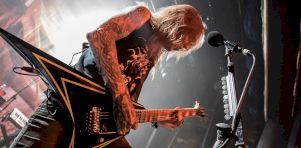 Children Of Bodom à Montréal et Québec | Tournée des 20 ans : enfin du rouge, vert et bleu
