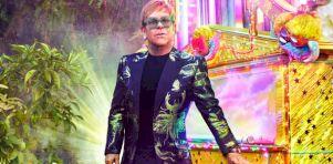 Elton John annonce une tournée d'adieu qui s'arrêtera à Montréal et Québec à l'automne 2018