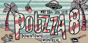 Pouzza Fest 2018 | La programmation dévoilée : Reel Big Fish, Face To Face, Anti-Flag et plusieurs autres confirmés