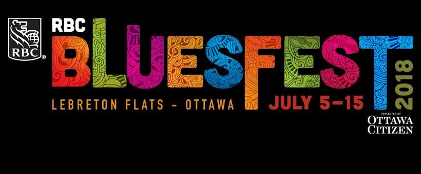 Bluesfest d'Ottawa