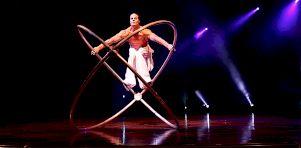 Coups de coeur à La Tohu | Que les meilleurs au monde!