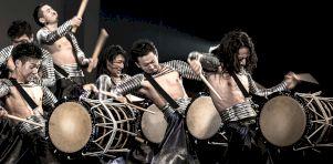 Drum Heart par TAO à la Place des Arts   La surpuissance des tambours japonais