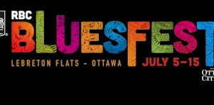 Bluesfest d'Ottawa 2018 | Foo Fighters, Beck, Shawn Mendes, Bryan Adams, Rise Against et plus à la programmation !