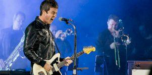 Noel Gallagher's High Flying Birds à la Place des Arts | Discret, mais toujours aussi efficace