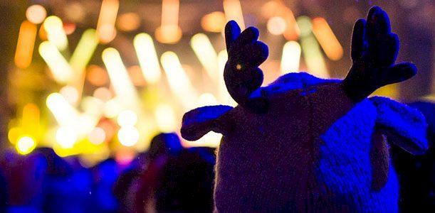 Nuit Blanche à Montréal