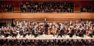 OSM POP | Concerts symphoniques avec Les Cowboys Fringants, Michel Pagliaro et autres !
