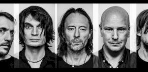 Radiohead à Montréal pour 2 soirs en juillet 2018 !