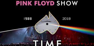 The Australian Pink Floyd Show à la Place Bell de Laval en octobre 2018 avec la tournée TIME 2018