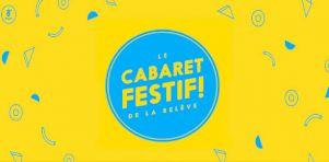 Cabaret Festif! 2018 | Plus qu'un jour pour voter pour votre aspirant finaliste préféré !