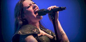 Nightwish au MTELUS | Remonter le temps pour emballer Montréal
