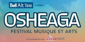 Osheaga 2018 | Arctic Monkeys, Florence & The Machine et Travis Scott en tête d'affiche