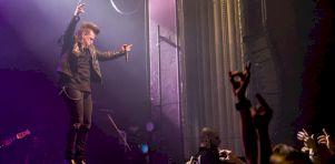 Papa Roach au MTELUS | La dure réalisation qu'on se fait vieux