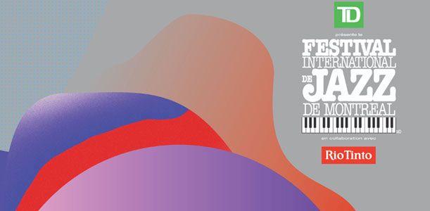 Festival de Jazz de Montréal