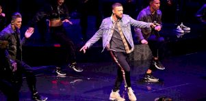 Justin Timberlake au Centre Bell | Le temps des sucres