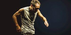 Entrevue avec Jacques Poulin-Denis | Running Piece : un défi absolu