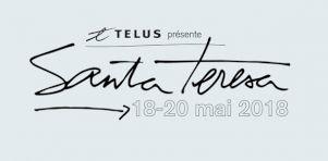 Santa Teresa 2018 | Quelques ajouts dont Todd Terje, July Talk et plusieurs autres
