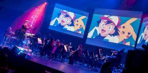 Video Games Live au Grand Théâtre de Québec | Pour les adeptes et les nostalgiques