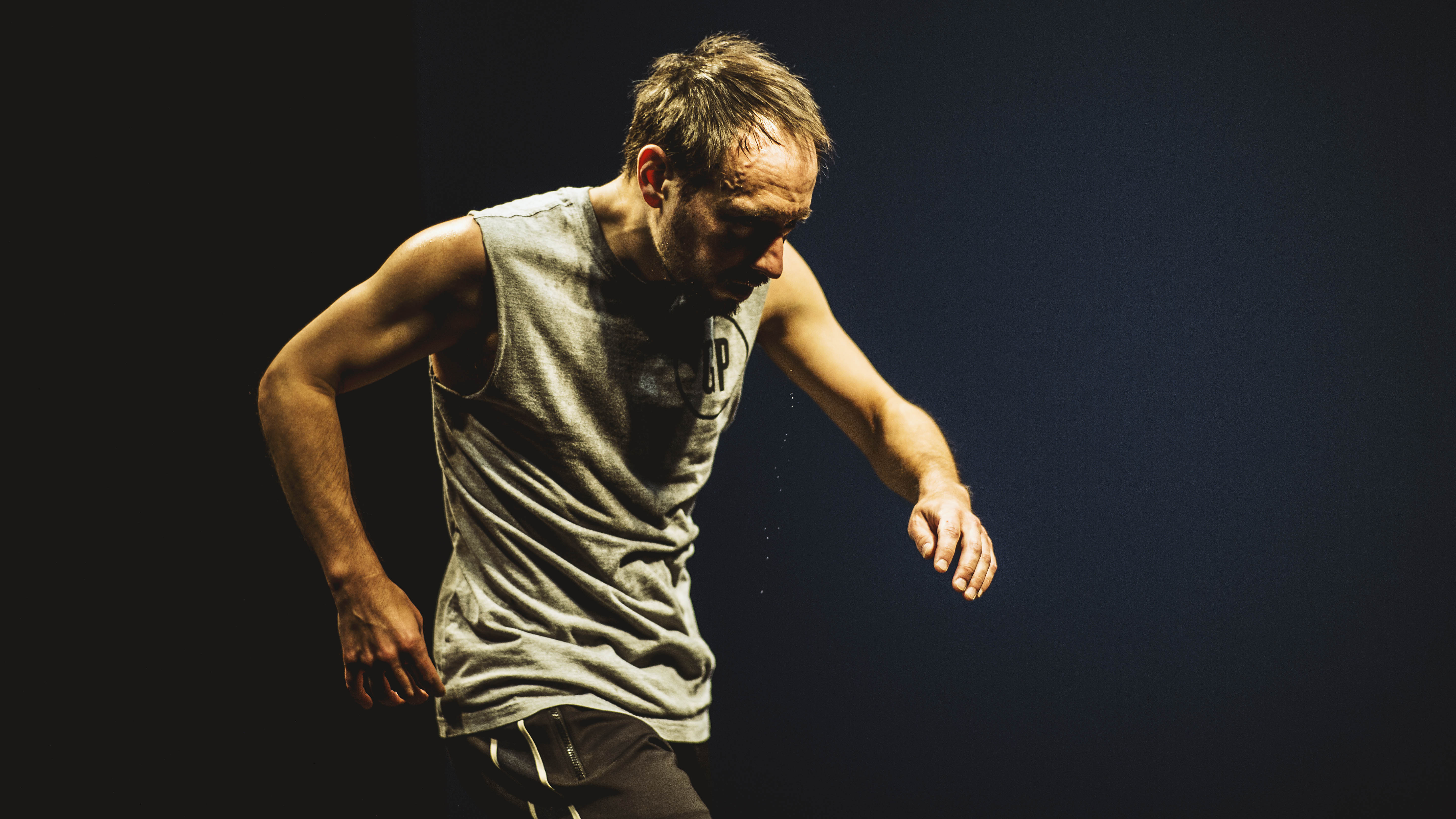 Running Piece (Jacques Poulin-Denis)