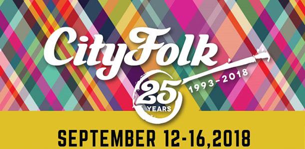Festival CityFolk