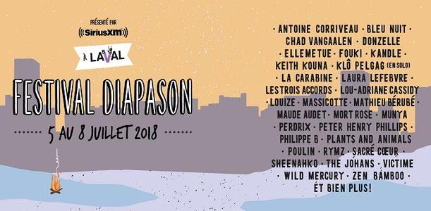 Festival Indépendant Diapason