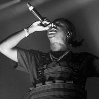 Joey Bada$$ auMtelus - Rapper avec ses tripes