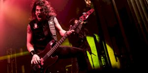 On parle de Slayer, de Trust et d'avenir du métal avec Frank de Anthrax