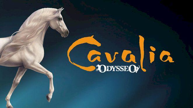 Cavalia - Odysséo