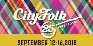 CityFolk d'Ottawa 2018 | David Byrne, Hozier et Nick Murphy dans la programmation