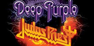 Teste tes connaissances hard rock | Connais-tu bien Judas Priest et Deep Purple?