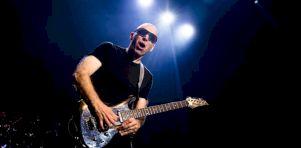 Joe Satriani au MTELUS | 34 photos de la soirée !