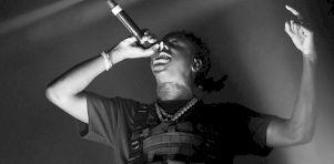 Joey Bada$$ au MTELUS | Rapper avec ses tripes