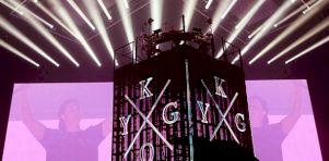 Kygo à la Place Bell | LE show pour débuter l'été