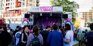 Pouzza Fest 2018 | Poutine et mosh pit dans la convivialité
