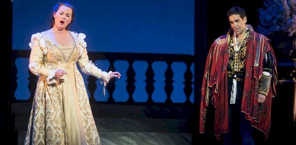 Roméo et Juliette (Opéra de Montréal)