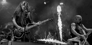 La révérence de Slayer l Les anges de la mort à Laval