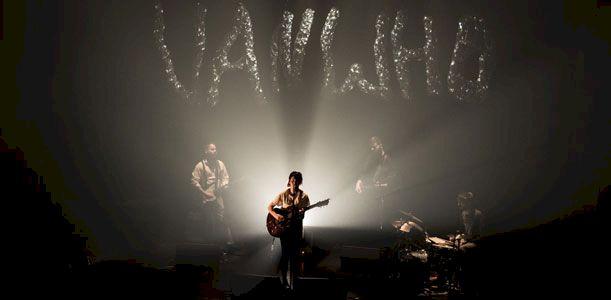 Vanwho