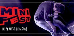 La bonnefemme sort #6 | Je veux me marier avec le Minifest!