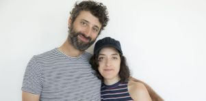 Festival Petite-Vallée 2018 | Entrevue avec Louis-Jean Cormier et Marie-Pierre Arthur : Enfants du village