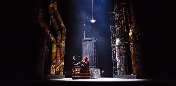 Cirque du Soleil - Juste une p'tite nuite - Les Colocs (série hommage)
