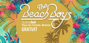 Beach Boys à la Place des Festivals | 25 photos de l'événement
