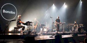 Festival de Jazz de Montréal 2018 | Bonobo et Milk & Bone… ou plutôt Milk & Bone et Bonobo