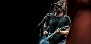 Festival d'été de Québec 2018 – Jour 5 | Foo Fighters sur les Plaines d'Abraham: Dave Grohl chasse la pluie
