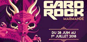 Garorock 2018 | Détour par un festival français électrisant