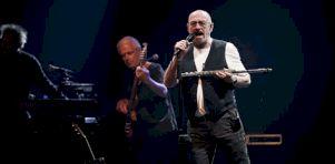 Festival de jazz de Montréal 2018 | Ian Anderson représente Jethro Tull