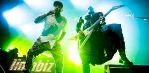 Heavy Montréal 2018 | Avenged Sevenfold annule, Limp Bizkit s'ajoute!