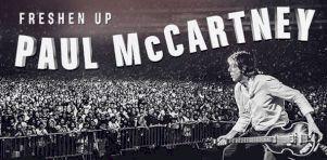 Paul McCartney annonce deux dates au Québec en septembre 2018