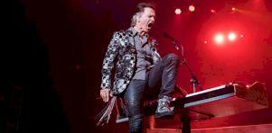 Styx (avec Joan Jett and the Blackhearts) à la Place Bell | Mais où est Sting?
