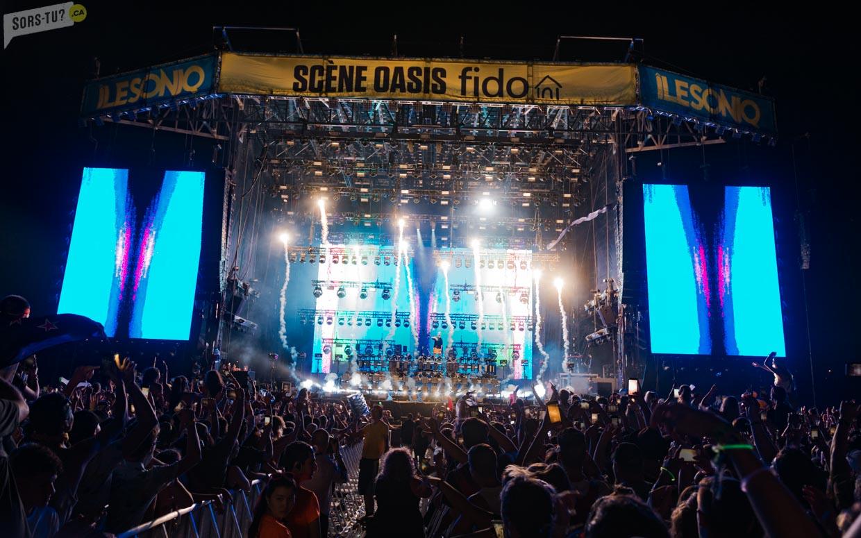 Festival îleSoniq
