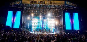 6 festivals électro à ne pas manquer à l'été 2019!